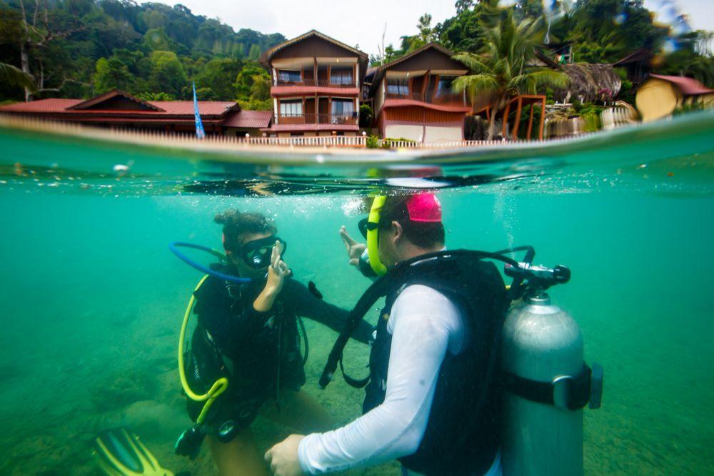 Scuba-Diving-Tioman