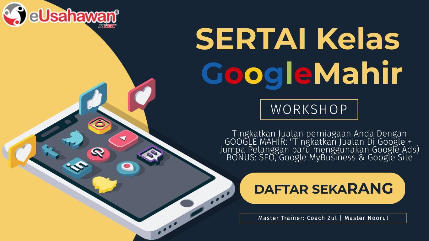 Google Mahir