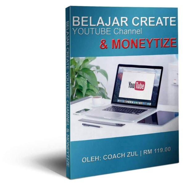 eBook Youtube
