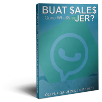 Whatsapp Marketing eBook